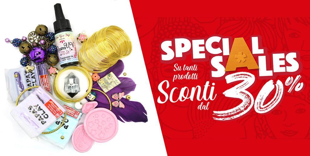Abilmente Special Sales! Primavera 2021