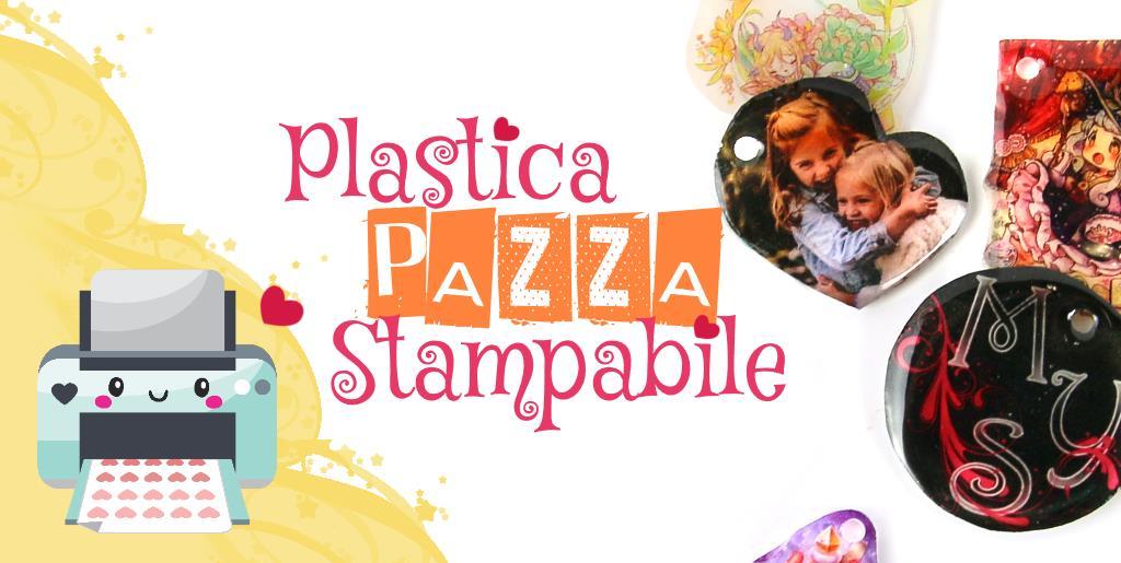 Tutorial Plastica Pazza Stampabile