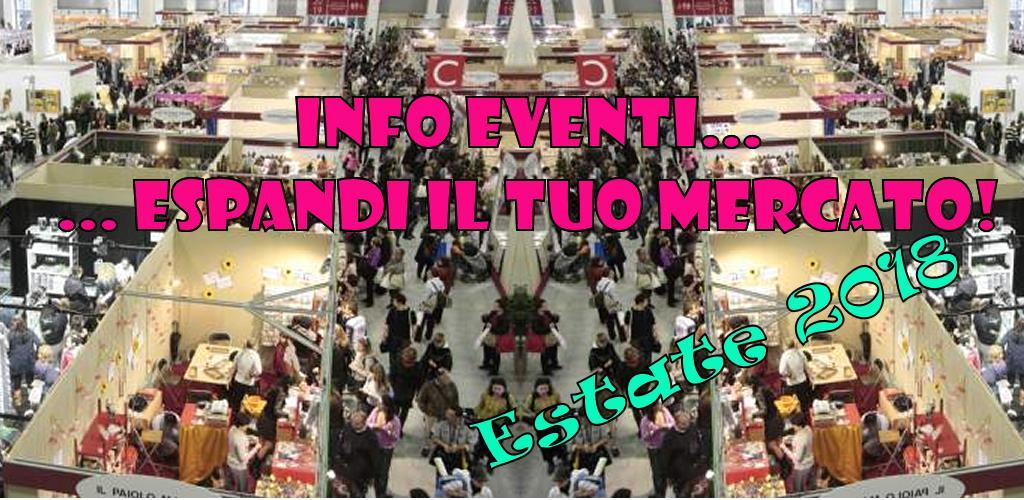 Info Eventi #4