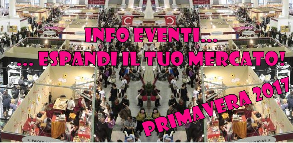 Info Eventi #3