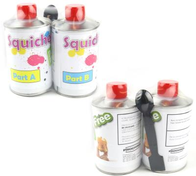 Squicher - Materiale per squishy - 500gr ATOSSICO